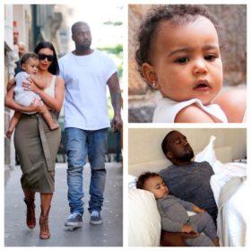 Για τη North West με αγάπη: Τι δώρο έκανε η Kim Kardashian στην κόρη της;