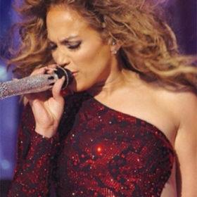Η Jennifer Lopez και πάλι με Vrettos Vrettakos