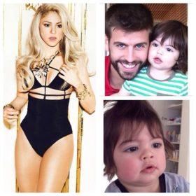 Shakira: Εξηγεί γιατί δεν έχει παντρευτεί ακόμη τον πατέρα του παιδιού της