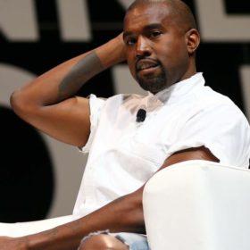 O Kanye West σχεδιάζει και πάλι ρούχα για την A.P.C.