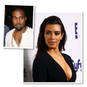 Kim Kardashian: «Εγώ και ο Kanye θα είμαστε για πάντα σε μήνα του μέλιτος»