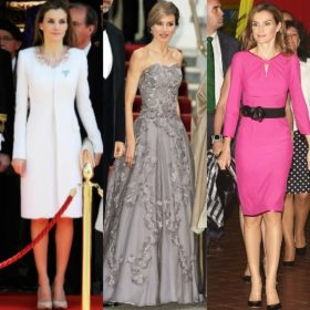 Queen Laetizia: Μια νέα βασίλισσα, ένα ανερχόμενο fashion icon