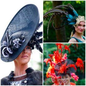 Ascot: Πόσο περίεργο μπορεί να είναι ένα καπέλο;