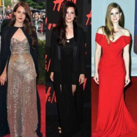 Lana Del Rey: Με αφορμή τα γενέθλιά της θυμόμαστε αγαπημένα looks