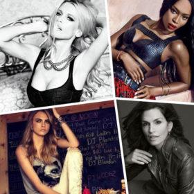 Model actress: Δείτε τα διάσημα μοντέλα που πέρασαν στον χώρο της ηθοποιίας