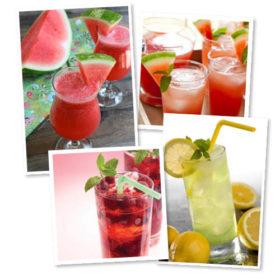 Σας προτείνουμε τις καλύτερες συνταγές για μη αλκοολούχα ποτά