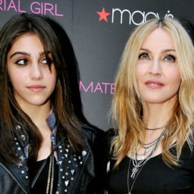 Γιατί έφερε σε δύσκολη θέση την κόρη της η Madonna;