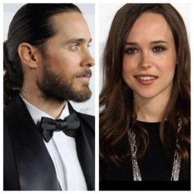 Jared Leto – Ellen Page: Ανακηρύχθηκαν οι πιο sexy χορτοφάγοι για το 2014