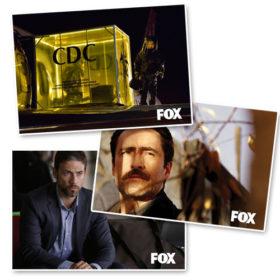 Δείτε τις δημοφιλέστερες νέες σειρές της Αμερικής, από τον Ιούλιο στο FOX
