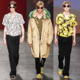 Men's Fashion Week Report: Τι είδαμε στην Εβδομάδα Μόδας στο Λονδίνο;