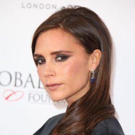 Victoria Beckham: Αποκάλυψε τι την γεμίζει ενέργεια και την αναζωογονεί