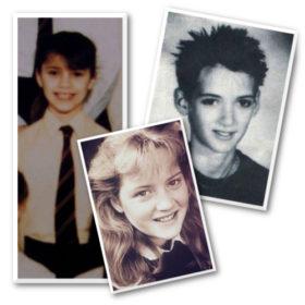 Who's that girl Vol. 2: Μερικές ακόμα αγαπημένες μας star στην εφηβεία…