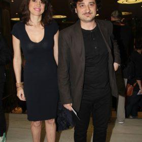 Βασίλης Χαραλαμπόπουλος: Μίλησε για τον γάμο του στη Βενετία