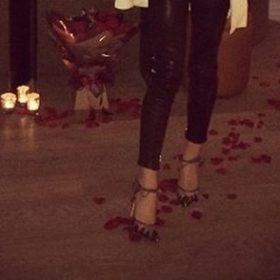 Ποια σταρ έλαβε 310 τριαντάφυλλα για τα 31α γενέθλιά της;