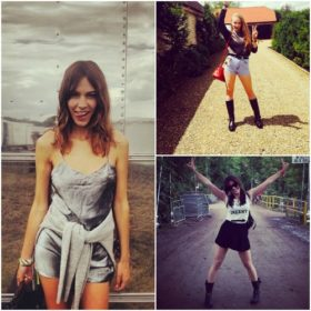 Glastonbury Festival: Τι φόρεσαν οι celebrities που ήταν εκεί;