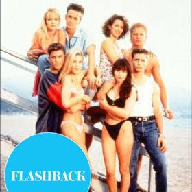 Time machine: Δείτε πως είναι σήμερα οι πρωταγωνιστές του Beverly Hills 90210