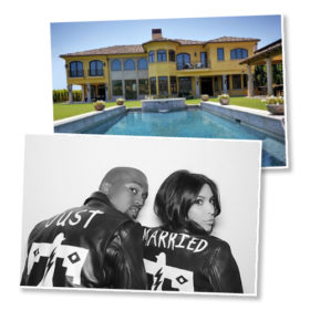 Kim Kardashian: Για ποιο λόγο θέλει να πουλήσει το σπίτι των ονείρων της;