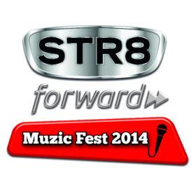 STR8 Forward Muzic Fest 2014: Μη χάσετε το απόλυτο event του καλοκαιριού!