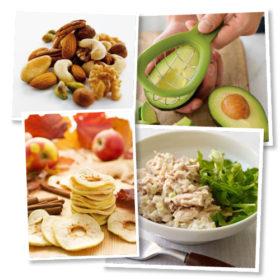 Δείτε τα φαγητά που απειλούν τη δίαιτά σας χωρίς να το ξέρετε