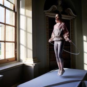 Η Stella McCartney σχεδιάζει και πάλι για την Adidas