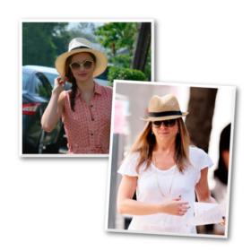 4 λόγοι για να φορέσετε καπέλο το καλοκαίρι