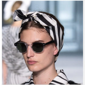 Fast forward: Ποιο headpiece από τις φθινοπωρινές συλλογές μπορούμε να φορέσουμε τώρα;