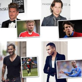 Spot the difference: Βρήκαμε τους σχεδιαστές που μοιάζουν με άσους τους ποδοσφαίρου
