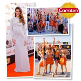 Carroten:  «Μάγεψε» στα Mad Video Music Awards 2014