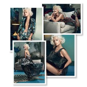 Η Rita Ora γίνεται μοντέλο για χάρη του Roberto Cavalli