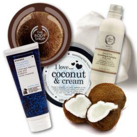 Coco Crazy: Τα 4 ενυδατικά προϊόντα σώματος που μυρίζουν καρύδα περισσότερο από όλα