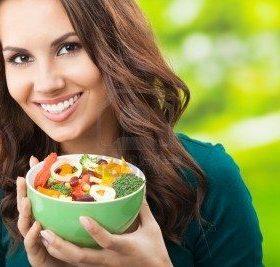 Δείτε με ποιες τροφές μπορείτε να μειώσετε το στρες