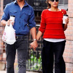 Eva Mendes – Ryan Gosling: Πώς κράτησαν μυστική την εγκυμοσύνη επί επτά μήνες;