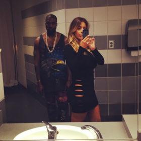 Το ξέσπασμα του Kanye West: «Η Kim Kardashian είναι ένας θρύλος!»