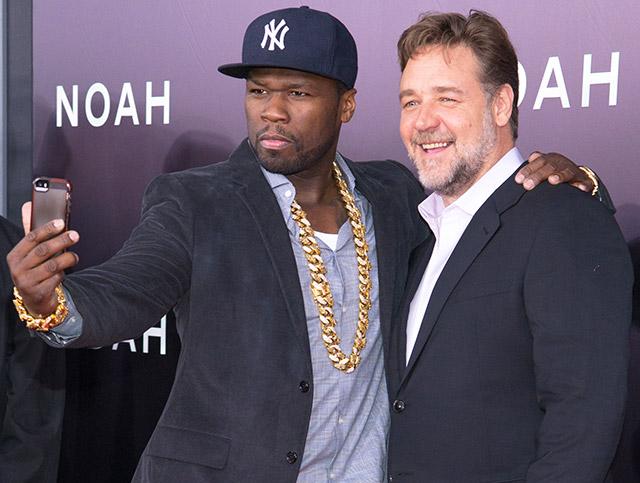 Ο 50 Cent τρολάρει τον Ja Rule επικά