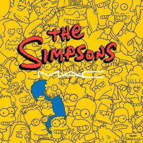 Sneak Preview: Δείτε μέρος του μακιγιάζ από τη συνεργασία της MAC με τους Simpsons