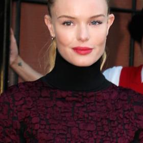 Τι νέο ετοιμάζει η Kate Bosworth;
