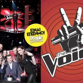 The Voice 2: Αυτοί είναι οι κριτές του δημοφιλούς talent show
