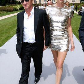 Charlize Theron: Παντρεύεται τελικά με τον Sean Penn;