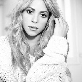 Shakira: Δείτε τις οικογενειακές φωτογραφίες της στην εξοχή
