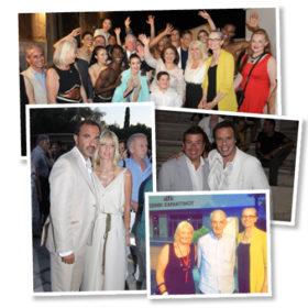 Martha Graham Dance Company: Συγκίνησε και καταχειροκροτήθηκε στο Ηρώδειο