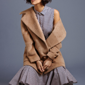 Μία streetstyle celebrity σχεδιάζει ρούχα για τα Barneys