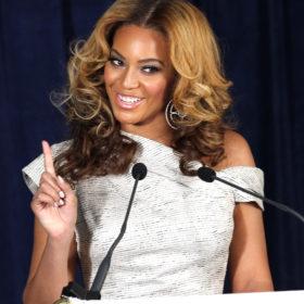 Δείτε τις 8 καλύτερες ατάκες της Beyoncé μέχρι σήμερα