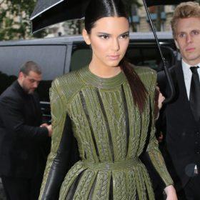 A star is born: Είναι η Κendall Jenner το νέο it girl της μόδας;