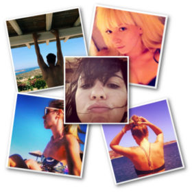 Editor's Choice: Η ομάδα του InStyle.gr αποκαλύπτει τι περιέχει το νεσεσέρ της παραλίας τους