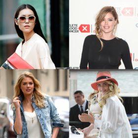Εννέα supermodels που πρέπει να ακολουθήσετε στο Instagram