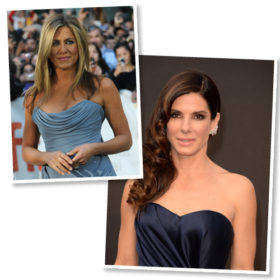 Νέα φιλία στο Hollywood: Η Jennifer Aniston και η Sandra Bullock είναι αχώριστες