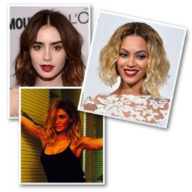 Τα 15 καλύτερα καρέ μαλλιά που είδαμε φέτος