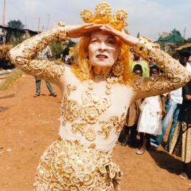 Γνωρίζετε την εγγονή της Vivienne Westwood;