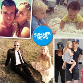 Summer edition: Οι ειδήσεις που πρέπει να ξέρουμε σήμερα