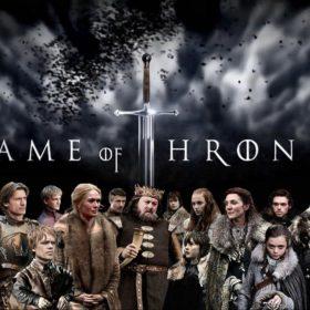 Αγνώριστες: Έτσι είναι οι πρωταγωνίστριες του Game of Thrones χωρίς τα κοστούμια τους